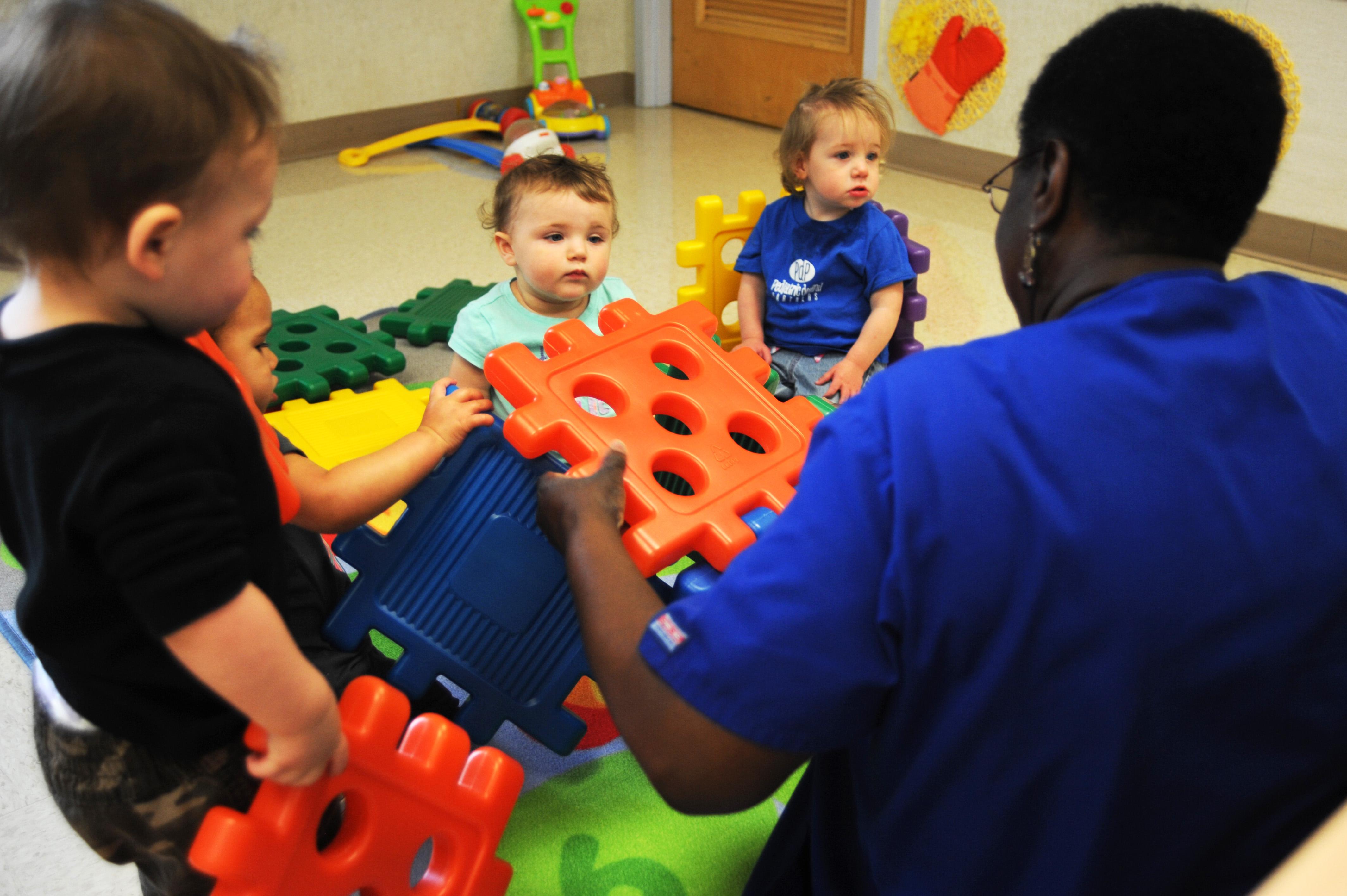 Professional Child Care Services