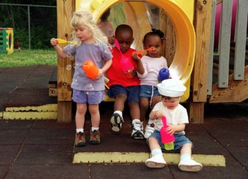 Developing Childcare Centres