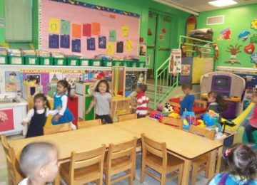 day care centre NY