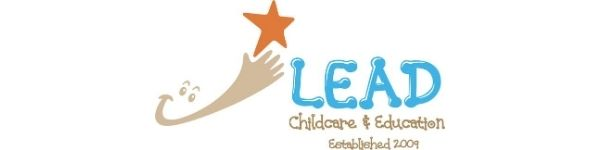 Lead Childcare logo