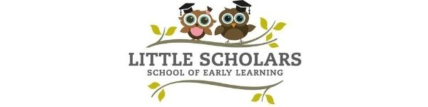 Little Scholars logo