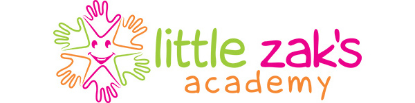 Little Zaks Academy logo