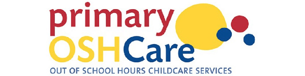 Primary OSHCare logo