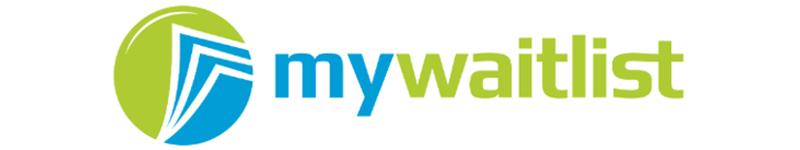 mywaitlist logo