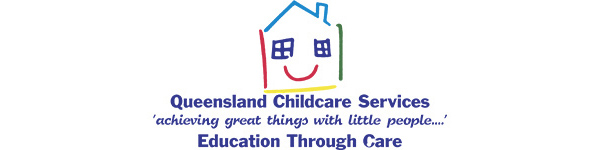 Queensland Childcare Services logo