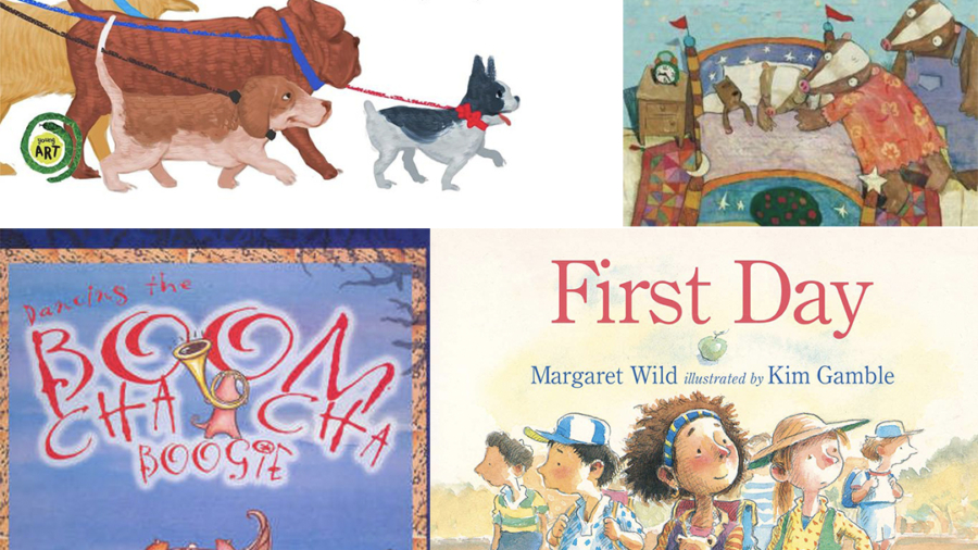 Australian Children Books Celebrating Diversity