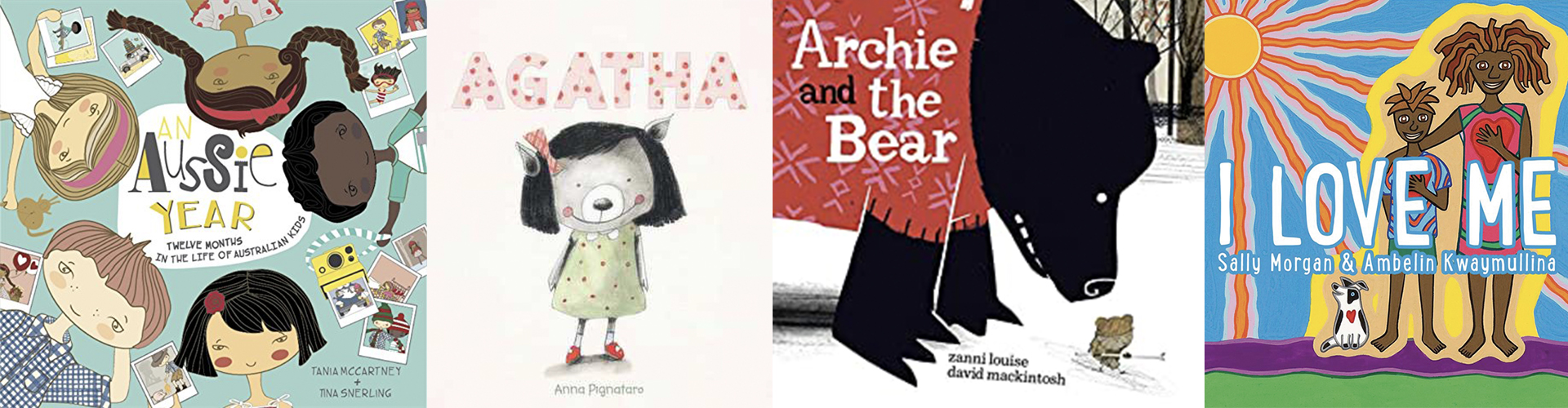 Australian Children Picture Books that Celebrate Diversity