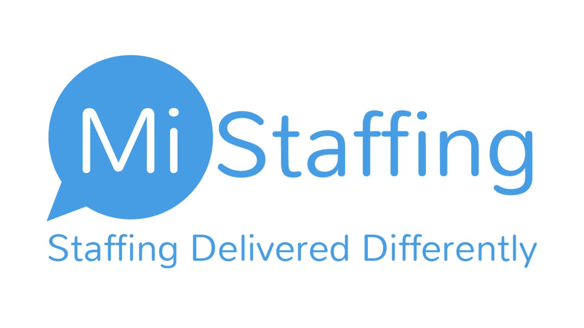 MiStaffing Logo