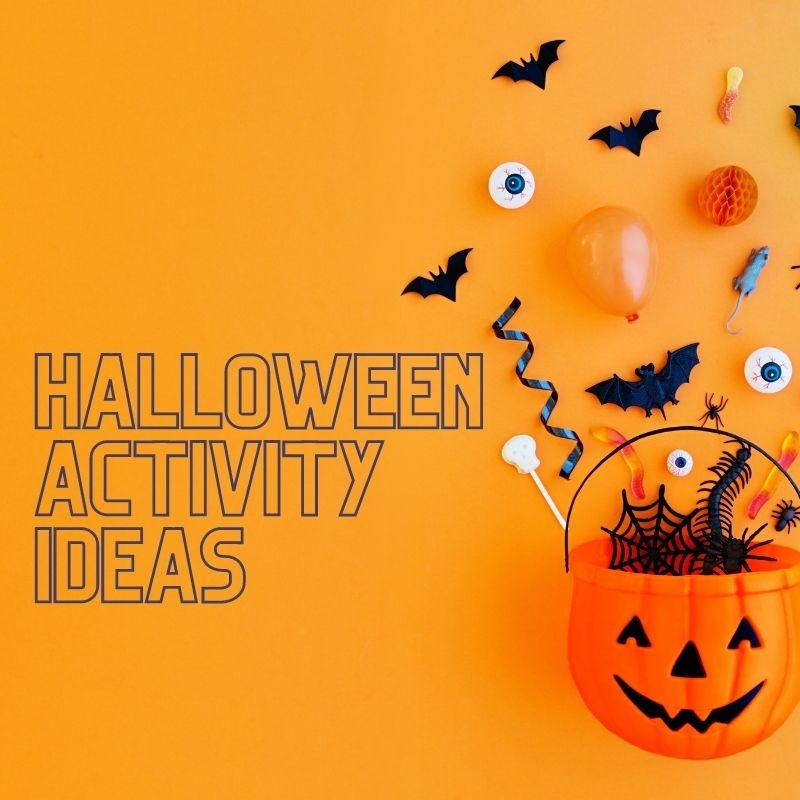 Halloween Blog Post 2020